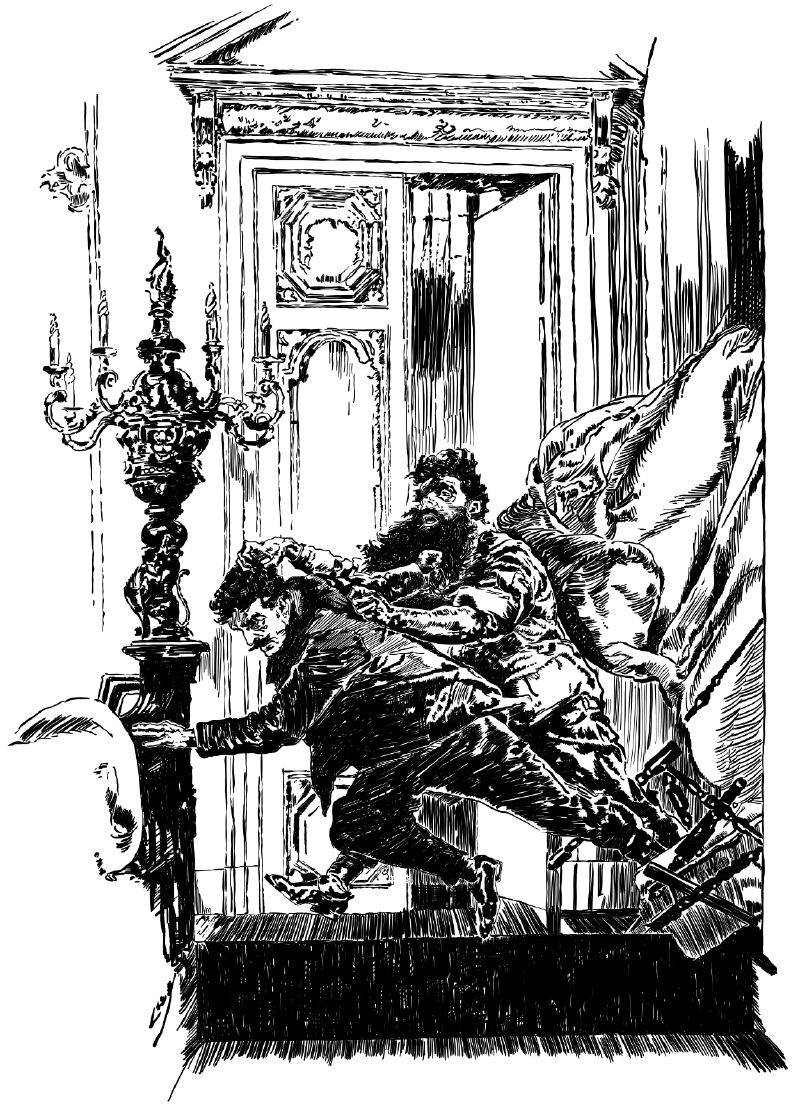 the lost world illustration ref joseph clement coll